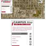 MSUM Campus Map
