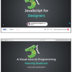 JavaScript Presentations