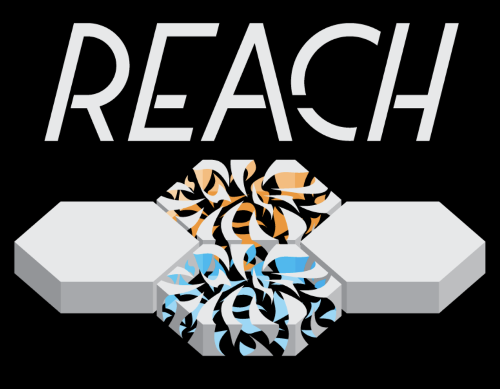Reach Game with Unreal Engine - Ian Cross