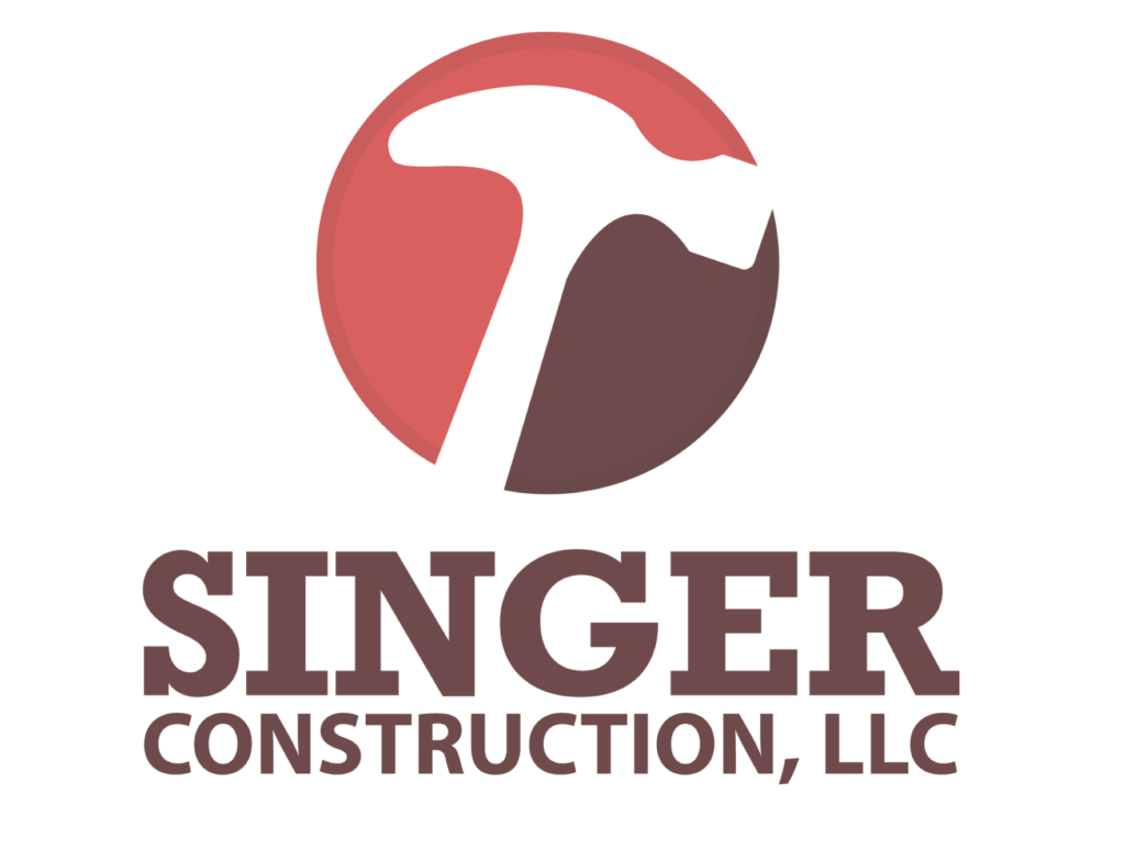 Singer Construction - Nathan Long